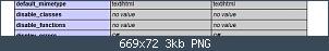 Resmi gerçek boyutunda görmek için tıklayın.  Resmin ismi:  hpinfo()' - vbulletin4demo_vbulletin_web_tr_admincp_index_php_do=phpinfo.png Görüntüleme: 17 Büyüklüğü:  3.4 KB (Kilobyte)