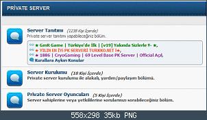 Resmi gerçek boyutunda görmek için tıklayın.  Resmin ismi:  FireShot Screen Capture #137 - 'KO-FOX Knight Online Server Tanıtım & Developer Forum'.png Görüntüleme: 7 Büyüklüğü:  34.9 KB (Kilobyte)