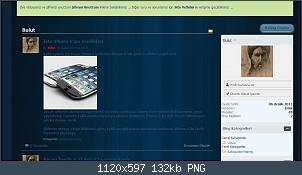 Resmi gerçek boyutunda görmek için tıklayın.  Resmin ismi:  FireShot Screen Capture #067 - 'Uludağ Üniversitesi Öğrenci Forumu - Bulut - Bloglar' - www_ulud.jpg Görüntüleme: 2 Büyüklüğü:  131.7 KB (Kilobyte)