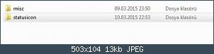 Resmi gerçek boyutunda görmek için tıklayın.  Resmin ismi:  statiscon.JPG Görüntüleme: 6 Büyüklüğü:  13.3 KB (Kilobyte)