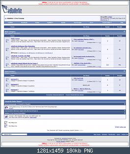 Resmi gerçek boyutunda görmek için tıklayın.  Resmin ismi:  - 'vBulletin 3 Test Forumu - vBulletin' - vbulletin3demo_vbulletin_web_tr_index_php.png Görüntüleme: 41 Büyüklüğü:  179.8 KB (Kilobyte)