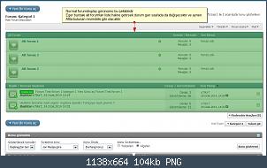 Resmi gerçek boyutunda görmek için tıklayın.  Resmin ismi:  - 'Kategori 1' - vbulletin_web_tr_vbulletin4demo_forumdisplay_php_f=2.png Görüntüleme: 13 Büyüklüğü:  104.4 KB (Kilobyte)