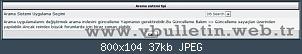 Resmi gerçek boyutunda görmek için tıklayın.  Resmin ismi:  arama_sistemi.jpg Görüntüleme: 5 Büyüklüğü:  37.1 KB (Kilobyte)