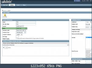 Resmi gerçek boyutunda görmek için tıklayın.  Resmin ismi:  FireShot Pro Screen Capture #011 - 'vbulletin 4 Demo forum - Home' - vbulletin4demo_vbulletin_we.png Görüntüleme: 11 Büyüklüğü:  65.1 KB (Kilobyte)