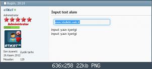 Resmi gerçek boyutunda görmek için tıklayın.  Resmin ismi:  input_focus.png Görüntüleme: 57 Büyüklüğü:  21.6 KB (Kilobyte)
