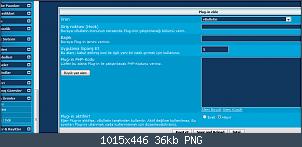 Resmi gerçek boyutunda görmek için tıklayın.  Resmin ismi:  vBulletin Admin Kontrol Paneli' - vbulletin4demo_vbulletin_web_tr_admincp_index_php.png Görüntüleme: 10 Büyüklüğü:  35.6 KB (Kilobyte)