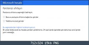 Resmi gerçek boyutunda görmek için tıklayın.  Resmin ismi:  password-reset.PNG Görüntüleme: 35 Büyüklüğü:  15.1 KB (Kilobyte)