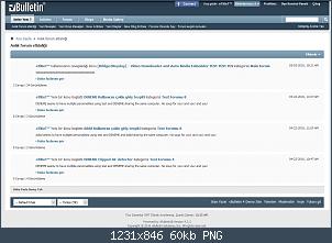 Resmi gerçek boyutunda görmek için tıklayın.  Resmin ismi:  nlık forum etkinliği - vBulletin 4 Demo Site' - vbulletin4demo_vbulletin_web_tr_activity_php.png Görüntüleme: 10 Büyüklüğü:  59.7 KB (Kilobyte)