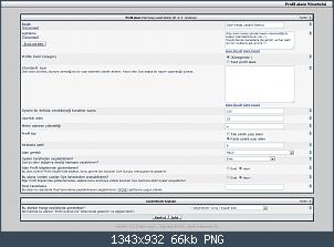 Resmi gerçek boyutunda görmek için tıklayın.  Resmin ismi:  profil alanı.png Görüntüleme: 20 Büyüklüğü:  65.6 KB (Kilobyte)