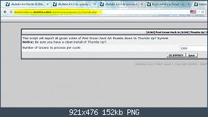 Resmi gerçek boyutunda görmek için tıklayın.  Resmin ismi:  importer.PNG Görüntüleme: 194 Büyüklüğü:  151.6 KB (Kilobyte)