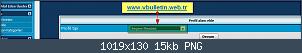 Resmi gerçek boyutunda görmek için tıklayın.  Resmin ismi:  Profil alanı Yöneticisi - vbulletin 4 Demo forum - vBulletin Admin Kontrol Paneli' - v.png Görüntüleme: 103 Büyüklüğü:  14.9 KB (Kilobyte)
