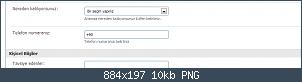 Resmi gerçek boyutunda görmek için tıklayın.  Resmin ismi:  profil alanı2.PNG Görüntüleme: 20 Büyüklüğü:  9.7 KB (Kilobyte)