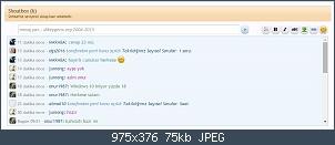 Resmi gerçek boyutunda görmek için tıklayın.  Resmin ismi:  chatbox.jpg Görüntüleme: 112 Büyüklüğü:  74.6 KB (Kilobyte)