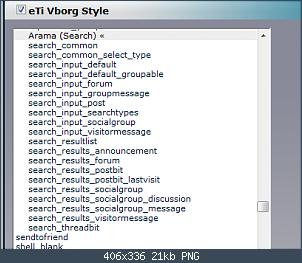 Resmi gerçek boyutunda görmek için tıklayın.  Resmin ismi:  search_şablon.PNG Görüntüleme: 3 Büyüklüğü:  20.8 KB (Kilobyte)