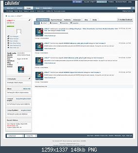 Resmi gerçek boyutunda görmek için tıklayın.  Resmin ismi:  vBulletin 4 Demo Site' - vbulletin4demo_vbulletin_web_tr_members_etiket%99_html.png Görüntüleme: 10 Büyüklüğü:  148.1 KB (Kilobyte)