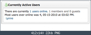 Resmi gerçek boyutunda görmek için tıklayın.  Resmin ismi:  widget-users online 1.1.png Görüntüleme: 1 Büyüklüğü:  21.8 KB (Kilobyte)