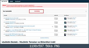 Resmi gerçek boyutunda görmek için tıklayın.  Resmin ismi:  vBulletin Forumlar - vbulletin Destek - Vbulletin Temaları ve Eklentileri indir 2012-12-26 .png Görüntüleme: 20 Büyüklüğü:  56.2 KB (Kilobyte)