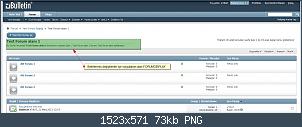 Resmi gerçek boyutunda görmek için tıklayın.  Resmin ismi:  FireShot Screen Capture #045 - 'Test Forum alanı 1' - vbulletin4demo_vbulletin_web_tr_test-.png Görüntüleme: 125 Büyüklüğü:  72.9 KB (Kilobyte)