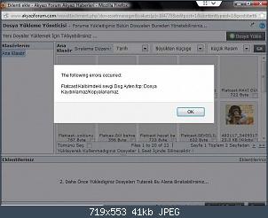 Resmi gerçek boyutunda görmek için tıklayın.  Resmin ismi:  01111 hata.jpg Görüntüleme: 7 Büyüklüğü:  41.1 KB (Kilobyte)